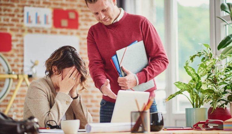 Saiba como lidar com a insatisfação de colaboradores
