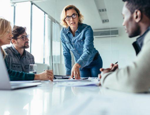 O que fazer para melhorar a tomada de decisão na minha empresa?
