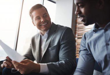 7 benefícios do processo de coaching executivo para organizações