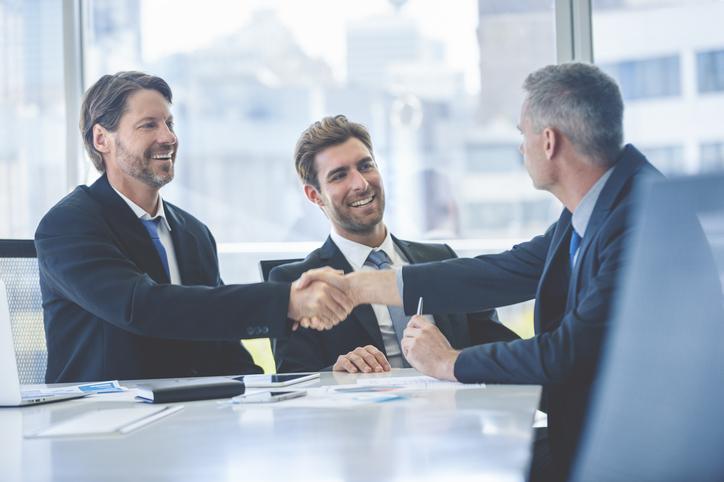 recrutamento de executivos