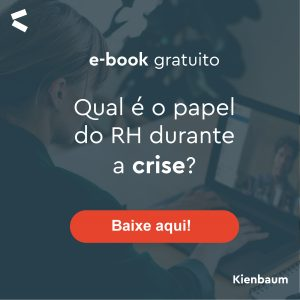 eBook gratuito - Qual é o papel do RH durante a crise?